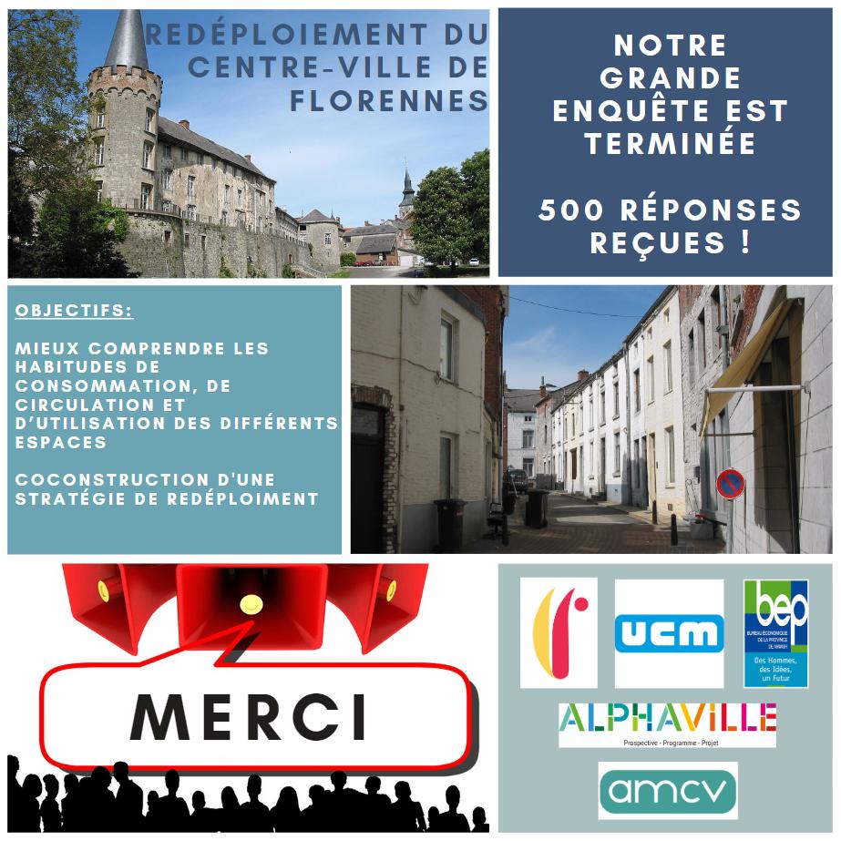 Florennes, participation citoyenne