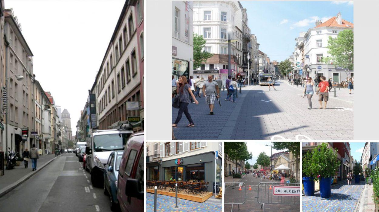 Florennes projet de ville